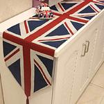 chemin-de-table-drapeau-anglais-anniversaire