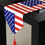 chemin-de-table-drapeau-americain-voyage