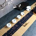 chemin-de-table-style-asiatique-japon