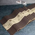chemin-de-table-style-asiatique-nippon