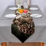 chemin-de-table-leopard-anniversaire