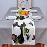chemin-de-table-panda-anniversaire