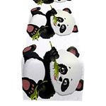 chemin-de-table-panda
