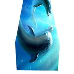 chemin-de-table-dauphin