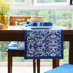 chemin-de-table-arabesque-bleu-présentation