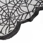 chemin-de-table-halloween-dentelle-noire-bordure-cousue