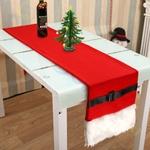 chemin-de-table-ceinture-pere-noel-blanc-et-rouge