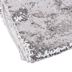 Chemin-de-table-sequin-argent-nouvel-an
