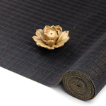 chemin-de-table-bambou-noir-asiatique