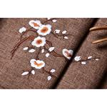 chemin-de-table-printemps-branche-cerisier-fleurie