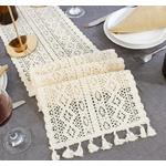 chemin-de-table-crochet-moderne