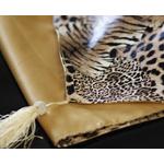 chemin-de-table-leopard-fourrure-anniversaire-animal