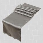 chemin-de-table-satin-gris