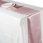 chemin-de-table-satin-rose-pale-mariage