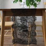 chemin-de-table-dentelle-noir