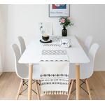 chemin-de-table-nordique-moderne