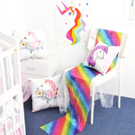 chemin-de-table-sequin-arc-en-ciel-anniversaire-licorne