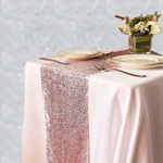 chemin-de-table-sequin-rose-gold