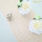 chemin-de-table-sequin-champagne-clair-paillette