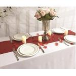chemin-de-table-sequin-rouge-mariage
