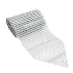 chemin-de-table-diamant-strass-nouvel-an-moderne