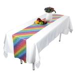 chemin-de-table-sequin-arc-en-ciel-anniversaire