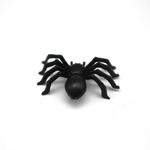 decoration-halloween-araignee-noire