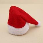 decoration-noel-bouteille-de-vin-bonnet