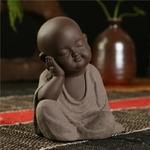 statuette bouddha-de-la-sagesse