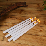 chandelle-led-flamme-vacillante-a-piles