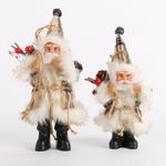 decoration-de-table-pere-noel-miniatures