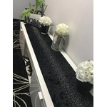 chemin-de-table-reveillon-diamant-noir-diamant-strass