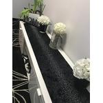 chemin-de-table-reveillon-noir-strass