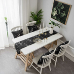 chemin-de-table-nouvel-an-design-noir