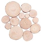 rondins-de-bois-deco-de-table-pin-naturel