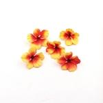 petales-de-fleurs-artificielles-orange-rouge-mariage