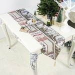 chemin-de-table-noel-argent-blanc