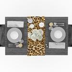 chemin-de-table-motif-leopard-anniversaire