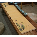 chemin-de-table-bambou-chinois-traditionnel