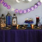 chemin-de-table-turc-musulman