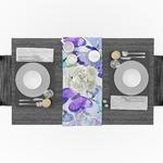 chemin-de-table-papillon-violet
