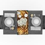 chemin-de-table-lion-anniversaire-jungle