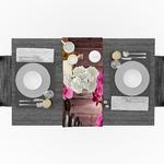 chemin-de-table-orchidee-fleur