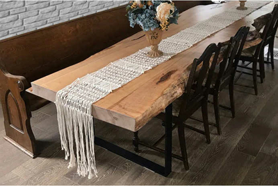 Chemin-de-table-macramé-traditionnel