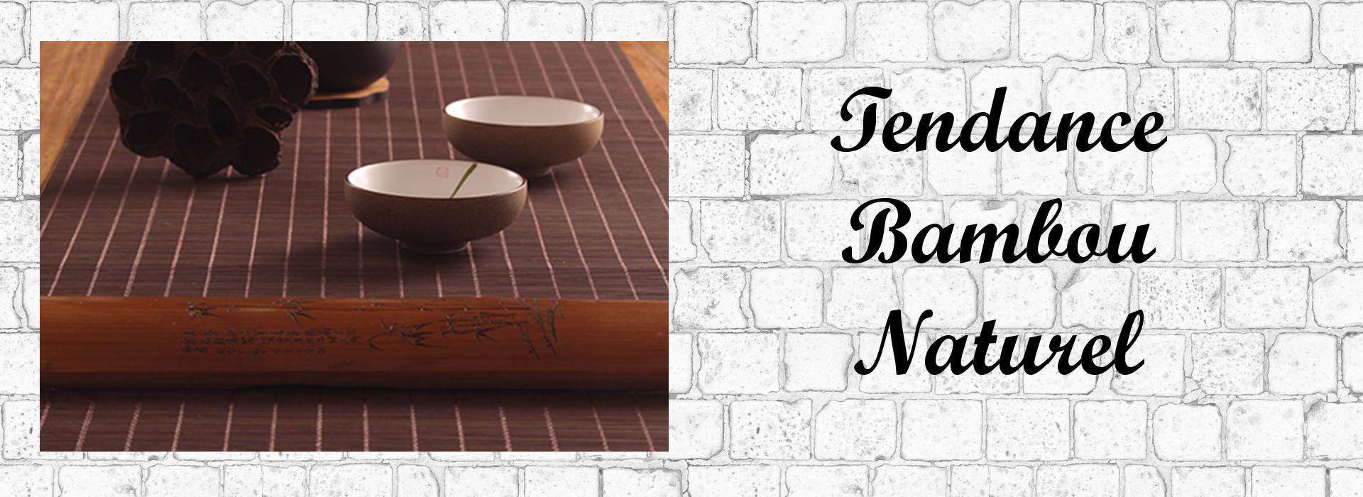 chemin-de-table-bambou-naturel-chocolat