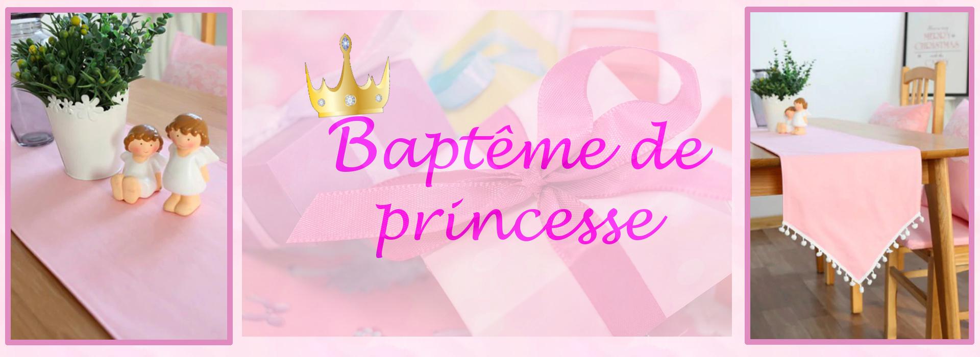 chemin-de-table-bapteme-rose