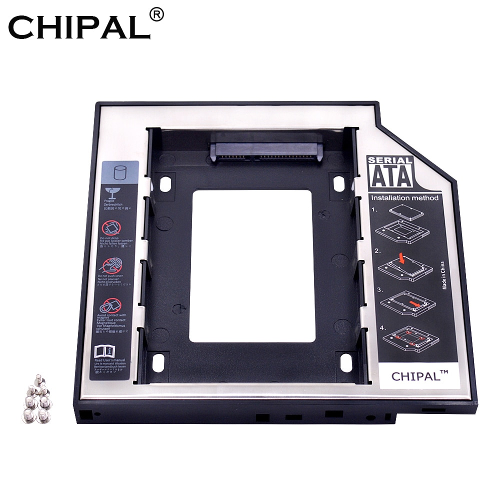 CHIPAL-Deuxi-me-2nd-HDD-Caddy-12-7mm-2-5-SATA-3-0-SSD-Cas-Bo