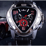 Jaragar-Sport-Racing-Design-G-om-trique-Triangle-Conception-V-ritable-Bracelet-En-Cuir-montres-homme