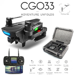 ZWN-CG033-Brushless-FPV-quadrirotor-avec-1080-P-HD-Wifi-Cam-ra-support-ou-Pas-De
