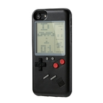 Coque-de-t-l-phone-r-tro-Tetris-Gameboy-pour-Apple-iPhone-7-8-Plus-coque